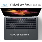 2017 NEW Apple Retina MacBook Pro 13