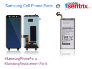 Samsung Galaxy S6 Edge Parts | Samsung Cell Phone Parts