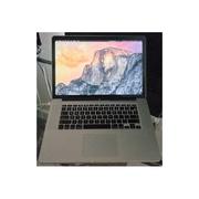 Apple MacBook Pro MJLQ2LL/A 15.4-Inch Laptop with Retina Display