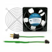 Cabinet Cooling Fan Kits By GardTecOnline